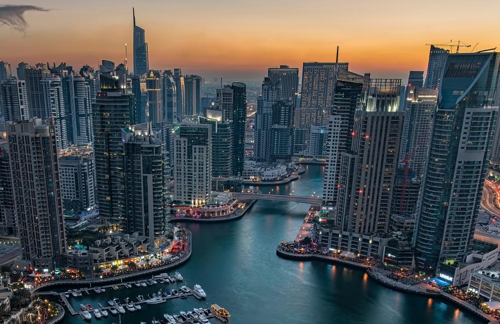 Revealed: how much Indians have spent in Dubai's property